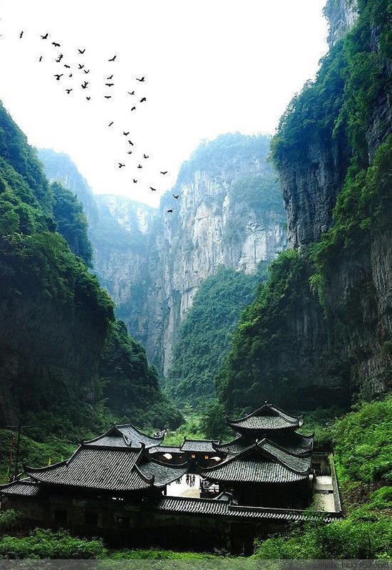 중국의 아름다운 풍경모음11.jpg
