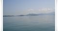 월포앞 바다를 지나며